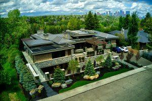 Skyline Mansion